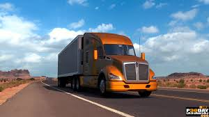 100 Truck Simulator Games American For PC A2Z P30 Download Full