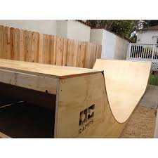 Tech Deck Half Pipe Skate Park Ramp by Half Pipe Ramp 8 Foot Wide An Oc Ramp Like This Is Coming Soon