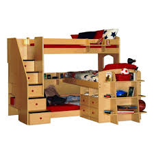 Woodcrest Bunk Beds by Bunk Beds For Kids Cheap U2014 Jen U0026 Joes Design Small Bunk Beds For