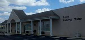 Lowe Funeral Home Quitman