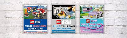 LittleBird - LEGO Build Your Own Adventure Collections, Up To 56% Off