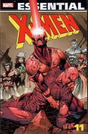 Essential X Men Vol 11