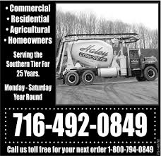 Call Us Toll Free For Your Next Order, Haley Concrete, Delevan, NY Used 2018 Gmc Sierra 1500 For Sale Olean Ny 1624 Portville Road Mls B1150544 Real Estate Ut 262 Car Takes Out Utility Pole In News Oleantimesheraldcom Healy Harvesting Touch A Truck Tapinto Clarksville Fire Chief Its Not Going To Bring Us Down Neff Landscaping Llc Posts Facebook Joseph Blauvelt Mechanic Truck Linkedin Final Fall High School Power Ten The Buffalo Two New Foodie Experiences Trending The Whitford Quarterly