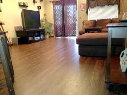 Kensington Manor Handscraped Laminate Flooring by Featured Floor Sandy Hills Hickory
