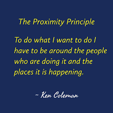 """Ken Coleman On Instagram: """"The Proximity Principle. I Made ... The Resume That Landed Me My New Job Same Mckenna Ken Coleman Cover Letter Template 9 10 Professional Templates Samples Interview With How To Be Amazingly Good At 8 Database Write Perfect For Developers Pops Tech Medium Format Sample Free English Cv Model Office Manager Example Unique Human Resource Should You Ditch On Cheddar Best Hacks Examples"""