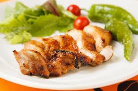 cuisiner les filets de poulet recette filets de poulet caramélisés à la sauce soja