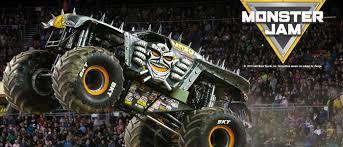 100 Monster Monster Truck Jam Z903 San Diego