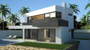 100 Villa Architects Costa Del Sol Blueray Design Build
