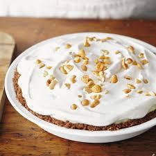 Elvis Pie recipe
