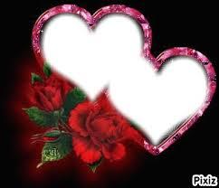 d amour montage photo coeur d amour pixiz