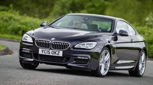 BMW 6 Series Review