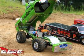 Rc Pulling Truck Chassis, Rc Truck Pulling | Trucks Accessories And ...