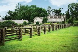 Famous folk at home Martha Stewart s stables in Katonah New York