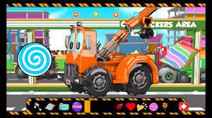 Crane | Car Wash Game | Kids Game Play – Kids YouTube