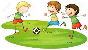 Boy Playing Kids Sports Clipart Clip Art Jpg Clipartix