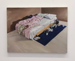 Tracey Emin My Bed by Mybed Hotelroomsearch Net