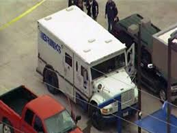 Witnesses Recall Terrifying Moment When Guard Killed - NBC 5 Dallas ... Brinks Armored Car Peds Players Gta5modscom Stock Photos Images Alamy Update Source Says Two Men Made Off With At Least 500k In Hammond Robbed By Driver Truck Crashes Northland Not A Fatality The Kansas City Incporated Careers 31 Years After Toronto Driver Fled 8000 Money Has 7000 Missing After Truck Door Flies Open