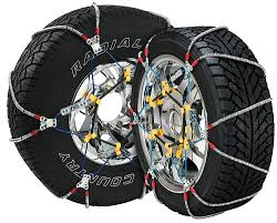 The Best Tire Chains In The Market: Choosing The Right Product (Dec ...