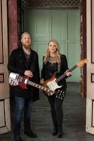 Tedeschi Trucks Band Moves Beyond Grief In Grueling Year | Boston Herald