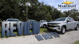 100 Best Truck For The Money A Great For 2019 Chevrolet Silverado LT Crew Cab
