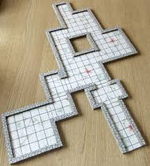 Dungeons And Dragons Tiles Sets by The Crooked Staff Blog My Take On The 2 5d Dungeon System