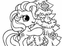 Christmas Online Coloring Pages AZ
