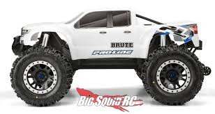 New Body Tech!!! Pro-Line Pre-Cut/Molded White Brute Bash Armor Body ... Traxxas Slash 4x4 Vxl 110 4wd Brushless Rtr Short Course Truck Ford Raptor Ripit Rc Cars Trucks Fancing 1 Killerbody 48166 327mm Body Shell Frame For Rob Mcachren 2wd Hot Rod Network How To Turn A Into Monster Rustler Truck Body Youtube Rat Rod Oakman Designs 10 Scale Rc Bodies Best Resource Proline Toyota Tundra Trd Pro True The Bigfoot Looks Great On Clodbuster Radiocontrol Robby Gordon Car With Lights 2wd Sc With Onboard Audio And Courtney
