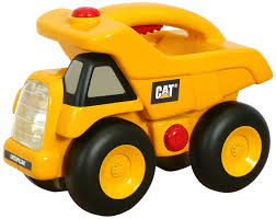 Toy State Caterpillar Construction Flash Light And Night Light: Dump ... Cat Toy Trucks Where Do Diggers Sleep At Night Book Deluxe Set Caterpillar Wheel Loader Dump Truck Cstruction Toys Mini Machine Upc 011543809517 The Apprentice 3in1 Ultimate Maker State Cat39514 777g 1 98 Scale Spacetoon Store In Uae Mega Bloks Cat Large 2 Amazoncom 3 In Ride On Games Machines 5 Vehicles Backhoe Excavator Bulldozer Wiconne Wi 19 November 2017 A Toy Dump Truck On An Nikko 19809311 Remote Control Metal Takeapart Pack R Us Canada