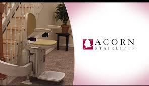 Acorn Chair Lift Commercial by Acorn Chair Lift Parts Outside Stairlift Exterior Stair Lifts