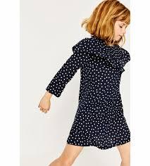 polka dot dress collection zara united states