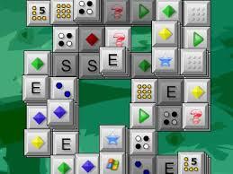 free mahjong tiles