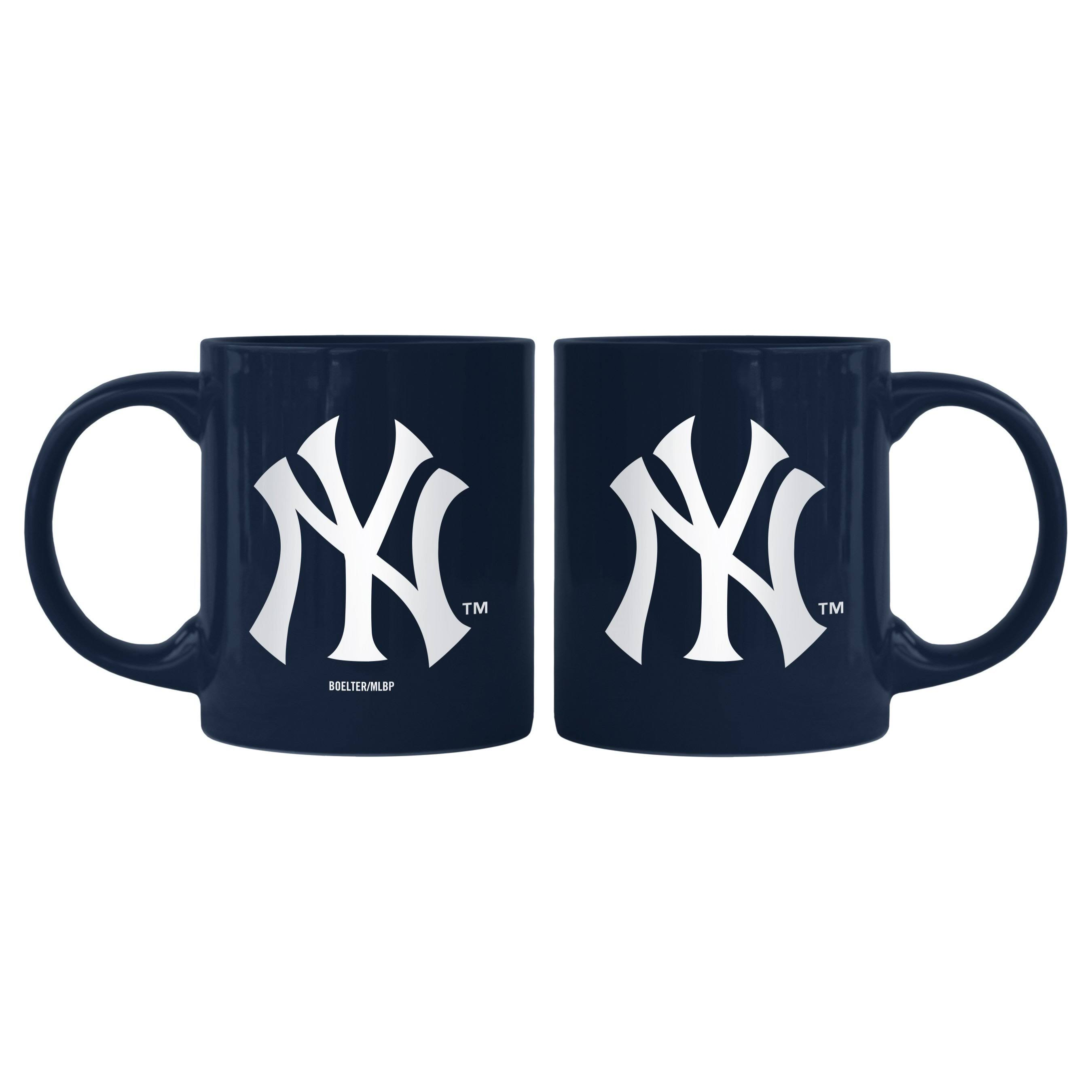 New York Yankees Rally MLB Mug (11 oz.)