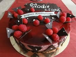 decoration patisserie en chocolat decoration de gateau genoise gâteaux et pâtisseries site culinaire