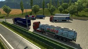 Euro Truck Simulator 2 Ets2 Mods » Page 108