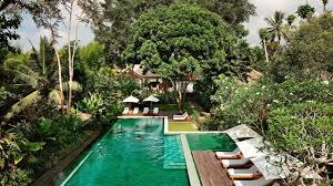 100 Uma Ubud Resort Como Bali