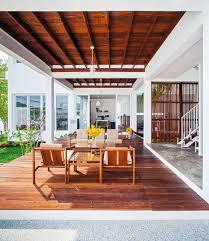 100 Thai Modern House Modern Thai House Archives LIVING ASEAN Inspiring