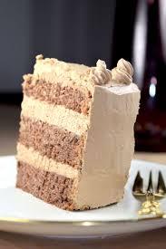 lieblingstorte vegane nougat sahne torte