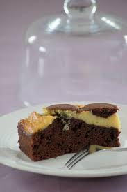 käsekuchen brownies stina spiegelberg