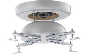 Epson Universal Projector Ceiling Mount Manual by Sanus Vmpr1 Silver Universal Projector Mount At Crutchfield Com