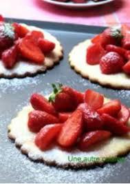 tarte aux fraises pate feuilletee tarte aux fraises pate sablée