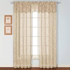 Butterfly Curtain Rod Kohls by Kitchen Curtains U0026 Drapes Window Treatments Home Decor Kohl U0027s