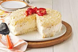 easy no bake dessert recipes pineapple no bake cheesecake dessert kraft recipes