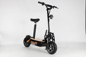 Adults And Teenager Electric Scooter 1600w