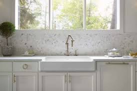 Kohler Riverby Top Mount Sink by Cast Iron Sinks Quick Guide U2022 The Kitchen Sink Handbook