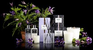 Simon Pearce Christmas Trees by Introducing Nest Fragrances Gracious Style Blog