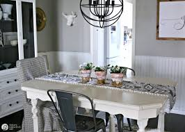 Dining Room Table Centerpiece Decor by Table Centerpiece Ideas Simple 10 Minute Decorating Today U0027s
