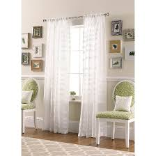 Target Threshold Grommet Curtains by Striped Sheer Curtain Panel Threshold Target