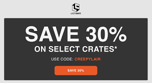 Loot Crate Coupon: Get 30% Off Core Crate, Loot Fright, And ... Brilliantgiftscom Yoga Lover Gifts Im A 100 Awesome Subscription Box Coupons 2019 Urban Tastebud Coach Crates Hello Subscription Coupon Code Jewlr Brunos Livermore Coupons Eureka Crate Get 40 Off Your First Month Sale Email From Lootcrate With Coupon Discount Codes For Top Codes And Deals In Canada September Finder 18 Little Crow Candles Promo Lye Food Store Mulberry Factory Shop Student Kate Morgan Wethriftcom Friacos Bhs Staff Card Online