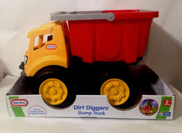 Little Tikes 2-in-1 Dirt Diggers Dump Truck & Sand Bucket | Shopping ... Vintage Little Tikes Yellow Cstruction Dump Truck With Lever Vtg Lot 3 80s Little Tikes First Wheels Chunky Plastic Toy Car Jojos New Little Tikes Dirt Diggers Dump Truck Videos For Kids Bigpowworker Dumper Original Big Dog Littletikes Holiday Headquarters Daily Dirt Diggers Toys Buy Online From Fishpondcomau Princess Cozy Rideon Amazonca Amazoncom Handle Haulers Haul And Ride Games Trash Ride On Garbage Toy Blue Youtube Red Dollhouse People Trucks