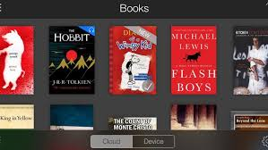 Why it s hard to ebooks in Kindle AMZN app for iPhone AAPL